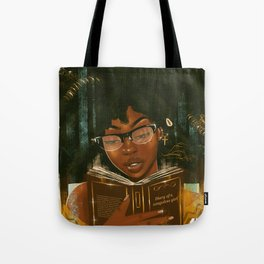 Lecture et relaxation Tote Bag