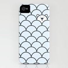 The Last Polar Bear iPhone (4, 4s) Slim Case