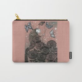 Night Garden (1) Carry-All Pouch