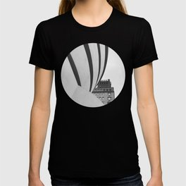 NYC ... Art Museum T-shirt