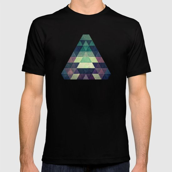 dysty_symmytry T-shirt