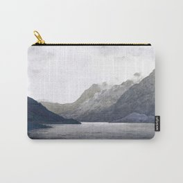 In the deep heart's core Carry-All Pouch