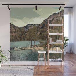 Emerald Bay Lake Tahoe Wall Mural