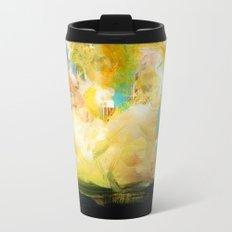 Abstract Nature XVIII Travel Mug