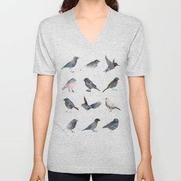 Sparrow Catalog Unisex V-Neck