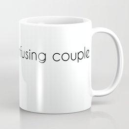Pastel bruises Coffee Mug