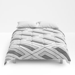 Boxes Comforters