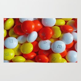 Colorful  Candy Rug
