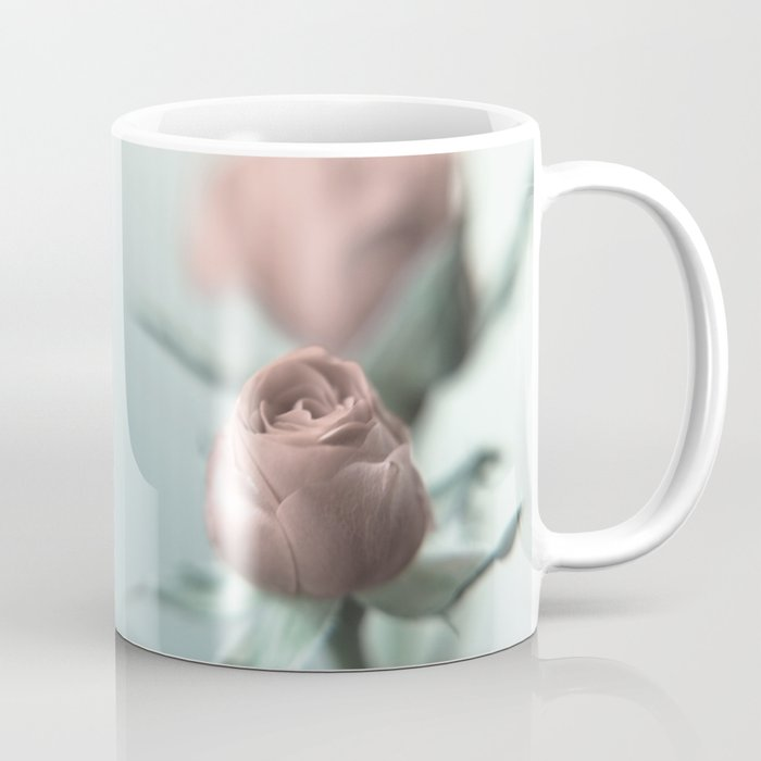 A Pink Rose for your Sweetheart... Coffee Mug