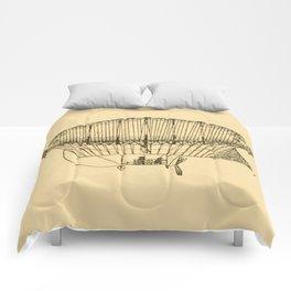 Airship Comforters