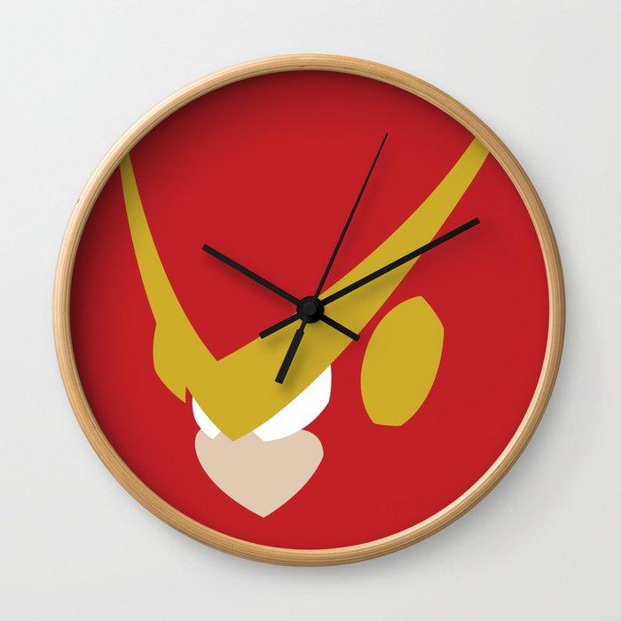 Quickman Wall Clock