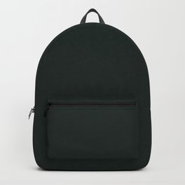 Jungle Green Backpack