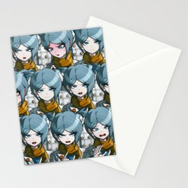 Nagisa Shingetsu Stationery Cards
