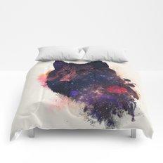Universal Wolf Comforters