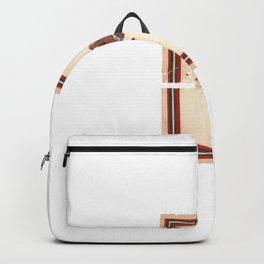 Torn Around — Bulldozer Backpack