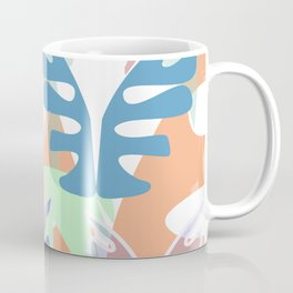 WildVeg 1 Coffee Mug
