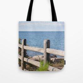 AFE Kew-Balmy Beach 4 Tote Bag