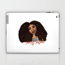 Self-Love Laptop & iPad Skin