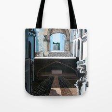 King Arthurs Tomb Tote Bag