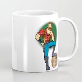 Jack! Coffee Mug