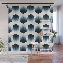 Motion Wall Mural