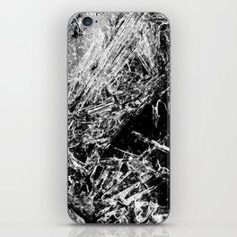 Ice III iPhone Skin