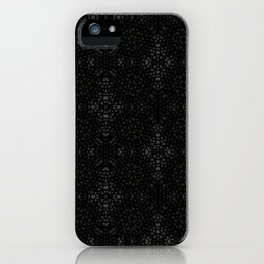 Pattern 859390 iPhone Case