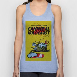 CANNIBAL HOLOCAUST BOULE ET BILL Unisex Tank Top
