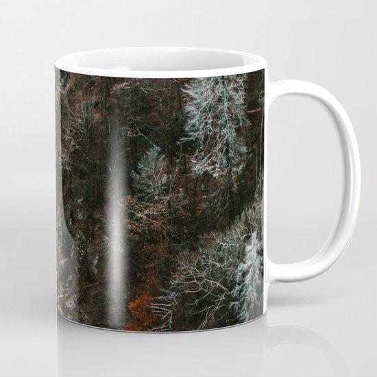 Blue Creek #landscape #society6 Coffee Mug