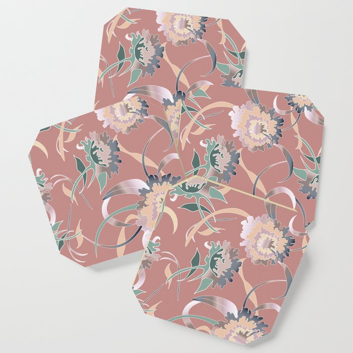 Blanche's Couch Coaster