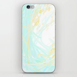 Wattle iPhone Skin