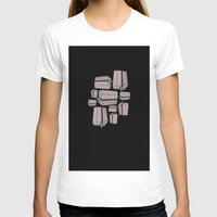 polaroid T-shirts featuring Polaroid by Deborah Gruber