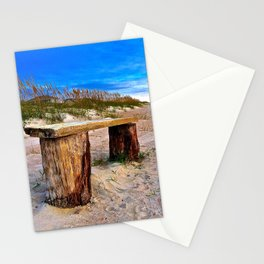 Sit and Rest Awhile Stationery Cards