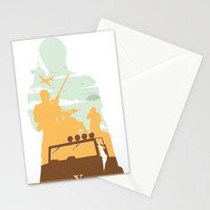 TREV Stationery Cards