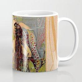 Das Rheingold Gold of Rhein Coffee Mug