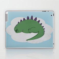 Asleep on a Cloud.  Laptop & iPad Skin