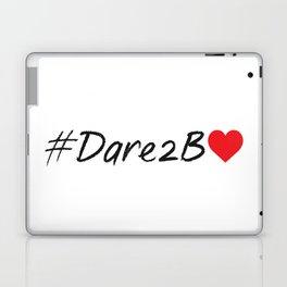 #Dare2BLove Laptop & iPad Skin