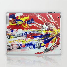 Lefty  Laptop & iPad Skin
