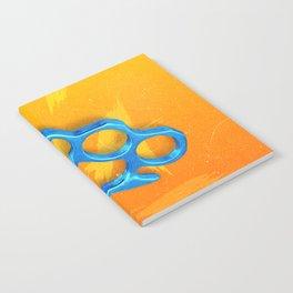 Knuckles Notebook