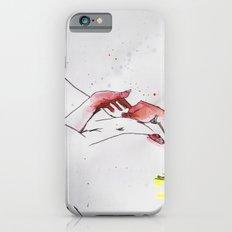 18. #hatetolove iPhone 6s Slim Case