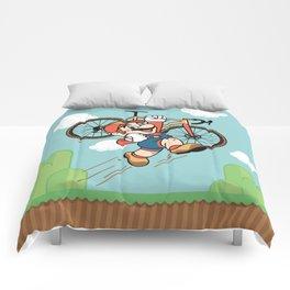 Super Cyclocross Comforters