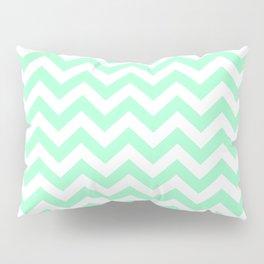 Beach Chevron Pillow Sham