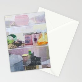 Starving Artist (M.C) Stationery Cards