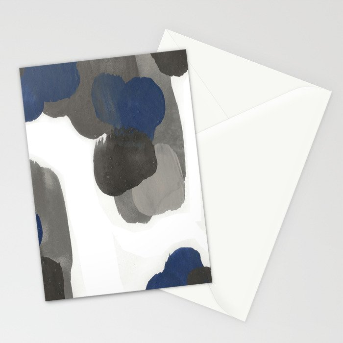 feelin blu Stationery Cards