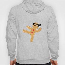 Ninjabread Man Hoody