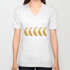 Banana Unisex V-Neck