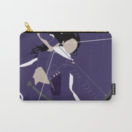 Kate Bishop Carry-All Pouch