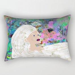 Princess Boheme Rectangular Pillow