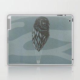 Hot Owl Balloon Laptop & iPad Skin