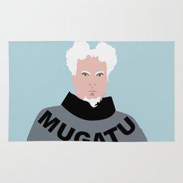 Mugatu Rug
